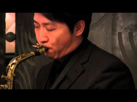Hong Kong Wedding live jazz band: Quando (Heineken 海尼根啤酒廣告曲) by Fati Music@Shanghai