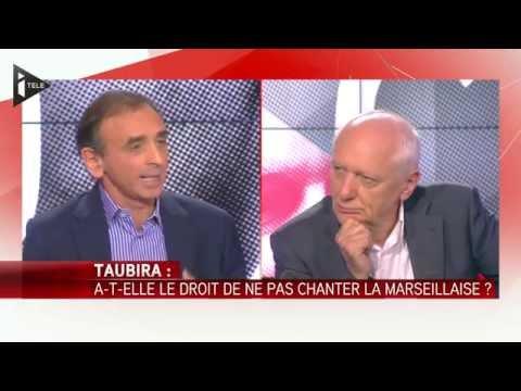 Taubira a-t-elle le droit de ne pas chanter la Marseillaise ? 5/