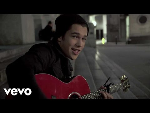 Austin Mahone - Shadow (Acoustic)