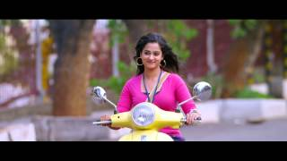 Lovers-Movie----Entho-Teliyani-Dooram-Song-Trailer