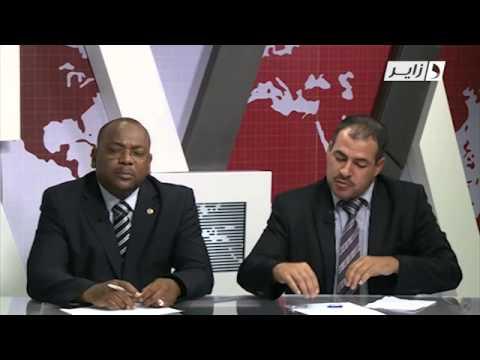 عين وسارة ولاية : النائب مصطفى كحيليش على قناة دزاير تيفي