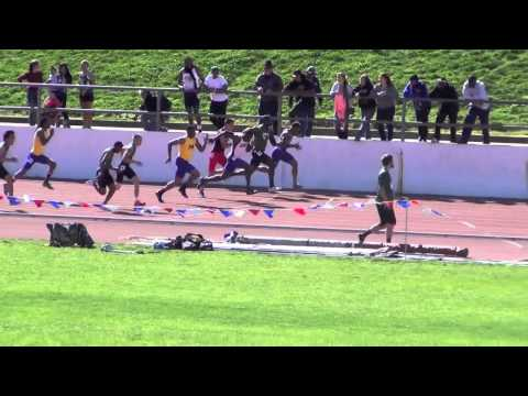 kemarley-brown-runs-his-first-100m-of-2014