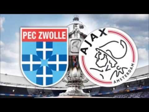 [PEET BEEK] Frank de Boer belt stadion De Kuip voor kaartjes - Edwin Evers