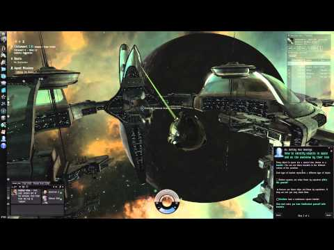 Noobs In Space - Episode 2 Give Me My Ship [EVE Online]