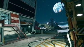 Call of Duty: Infinite Warfare - Terminal Bonus Map Trailer