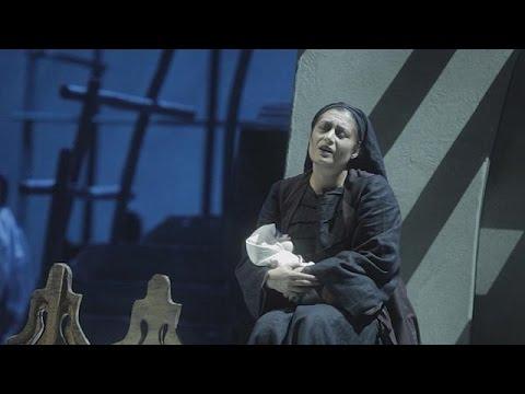 Παγκόσμια πρεμιέρα της «Φόνισσας» στο Μέγαρο Μουσικής - le mag