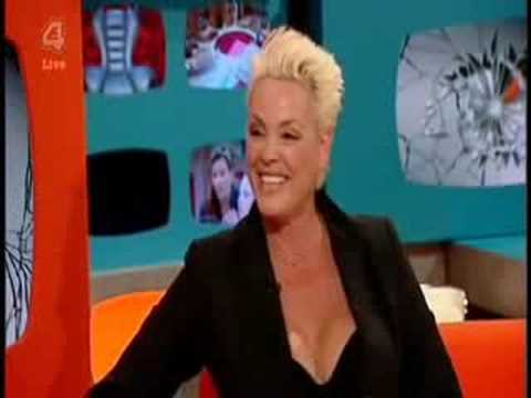 Big Brother 9: Little Brother - Brigitte Nielsen