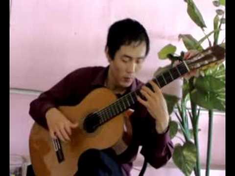 Chào em cô gái Lam Hồng