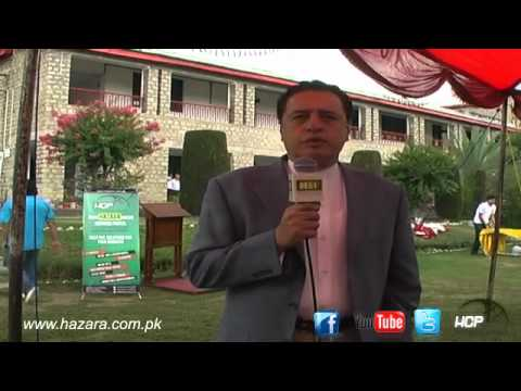 ANNUAL AOBA REUNION July 8th, 2012, Abbottabad, Pakistan- Part 2