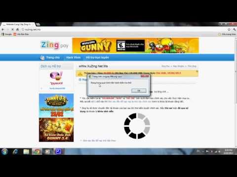 Hackgame in Hack Vlcm Hack Vàng Vlcm Hack l Vo Lam Chi Mong Viet Nam