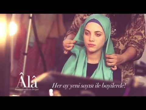Farkl al ba lama stilleri 1 l dergi phim video clip - Kleedkamer in mansard kamer ...