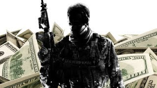 How Much Would Call of Duty Cost?