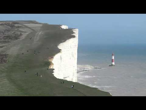 Beachy Head Eastbourne East Sussex