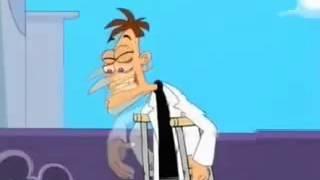 Phineas E Ferb Episodio O Código Do Implicante