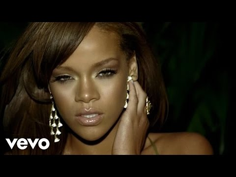 Rihanna - SOS, Music video by Rihanna performing SOS. (C) 2006 The Island Def Jam Music Group