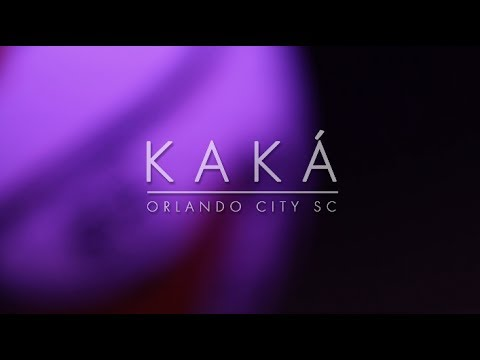 Kaká Becomes Orlando City's First Designated Player