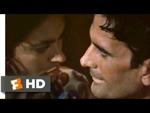 Il postino (9/12) Movie CLIP - Beatrice Loves Mario (1994) HD