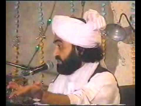 Pir NaseerUdDin Naseer R.A BEST SPEECH PART 6.flv