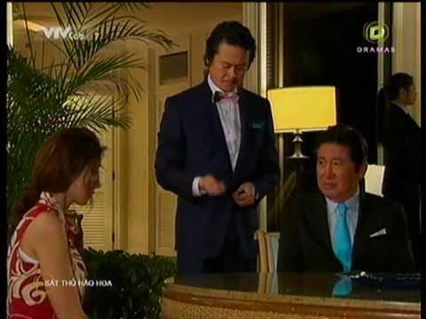 Sát Thủ Hào Hoa -  Tập 1 -Sat Thu Hao Hoa - Tap 1- Phim Han Quoc