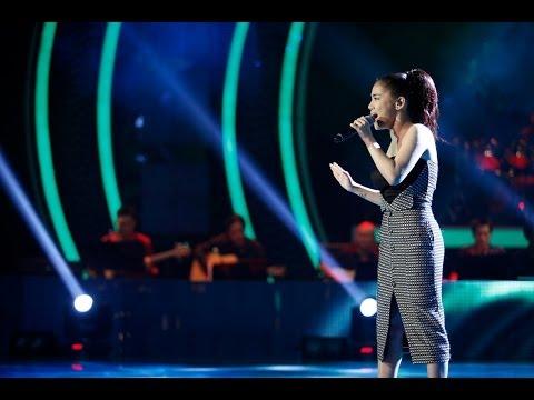 Vietnam Idol 2013 - Tập 5 - Em kể anh nghe - Yến Lê