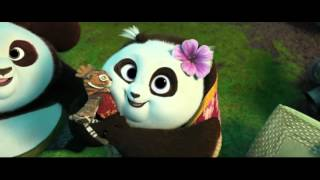 Kung Fu Gấu Trúc 3   Kung Fu Panda 3 HD