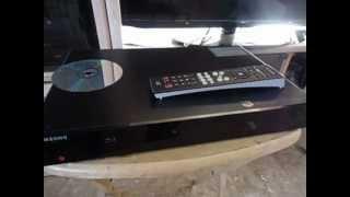 Samsung Blue-ray BD-P1500