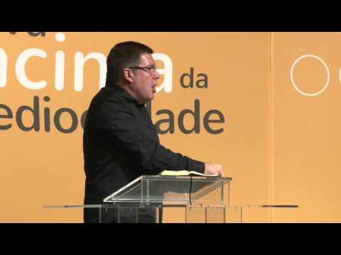 Entregando os sonhos a Deus - Ed René Kivitz - Série: Viva acima da mediocridade