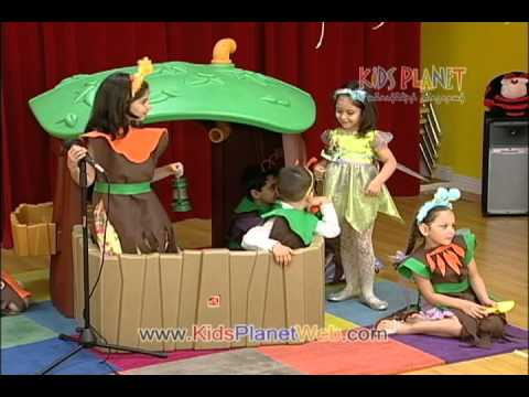 Mankakan Tatron - Kids Planet Preschool