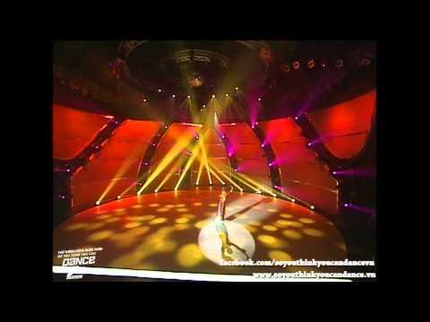 [SYTYCD 2] - Thử Thách Cùng Bước Nhảy - Chung Kết 7 [FULL] (16/11)