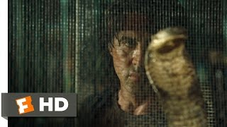 Rambo (1/12) Movie CLIP Going Up River (2008) HD