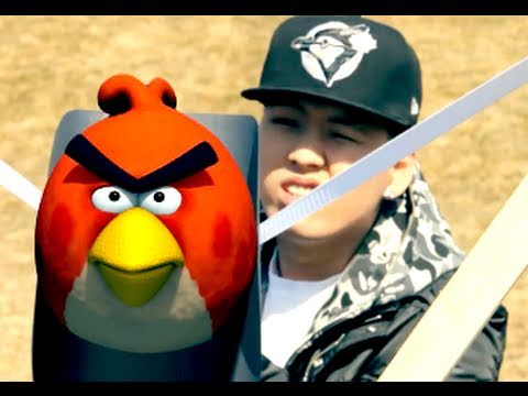 ANGRY BIRDS!  (Interactive Game)      - YouTube