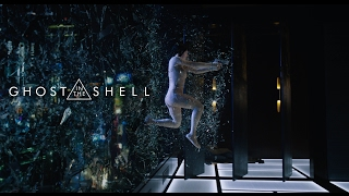 Ghost in the Shell Tévéreklám