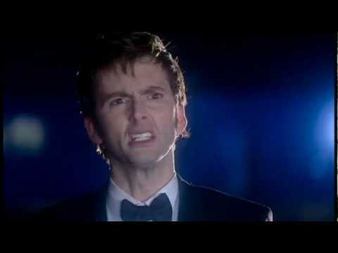 Doctor Who: The Tenth Doctor - Ultimate Theatrical Trailer (HD)