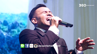 To Love Somebody - BEE GEES at Balai Kartini Expo   Cover By JUDIKA ft Deo Entertainment