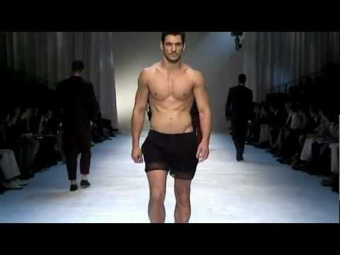 Milan Fashion Week: Dolce &amp; Gabbana Men Summer 2012