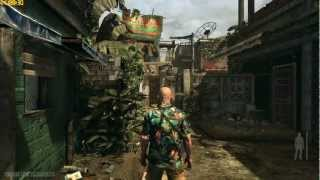 Sexo Com Novinhas Max Payne 3 / Walkthrough (Xbox 360