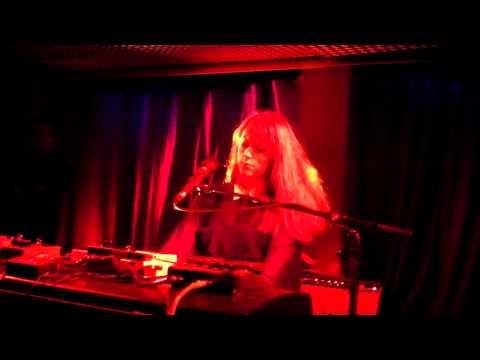 Susanne Sundfør - Twin Peaks Theme & The Brothel, live @ studio 672, Nov 2012