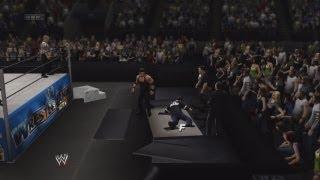WWE 2K14 30 Years of WrestleMania - Hulk Hogan - Overrated Superstar -  Kurt Angle -  #TWUESDAY