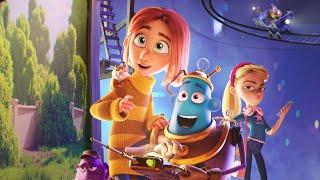 Vzhůru za sny - trailer na animák