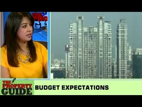 Real Estate India's Expectations from Budget 2014-15 | The Property Guide