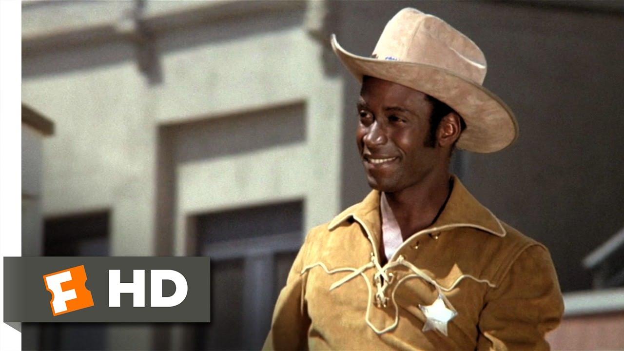 welcome sheriff blazing saddles 410 movie clip 1974