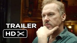 Birdman Official International Trailer #1 (2014) Michael