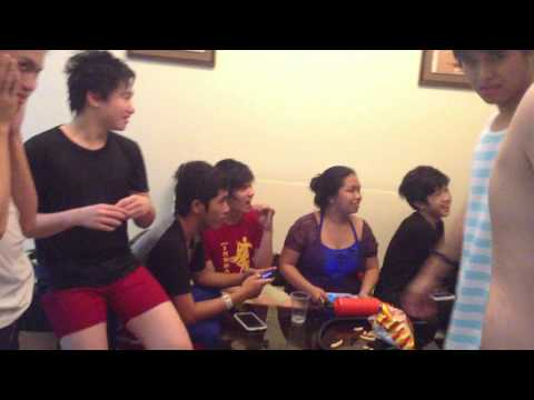 Jamich, Yexel and Jasper's Prank- Chicser's reaction part 2