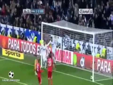 Goles de Cristiano Ronaldo en todos los minutos