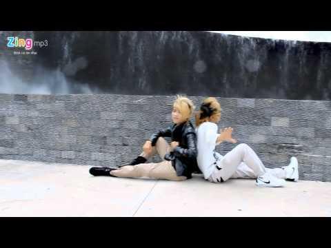 [MV HD] Ngày Hôm Qua - nhóm danceplay