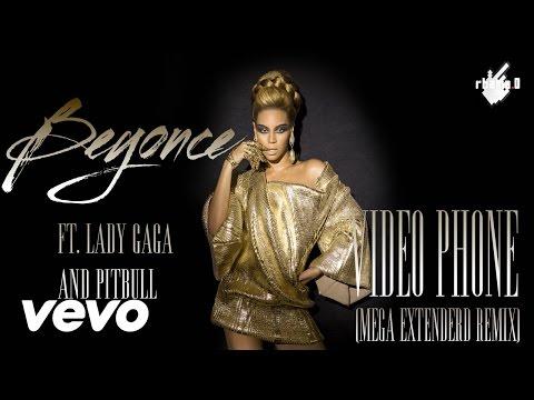 Beyonce - Video Phone ft. Lady Gaga & Pitbull (Mega Extenderd Mix) by Rhama.0