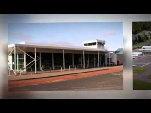Dundee Airport - Logan Car Hire