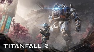 Titanfall 2 - Angel City Játékmenet Trailer