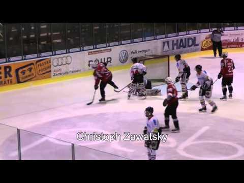 EHF Passau Black Hawks - EV Dingolfing