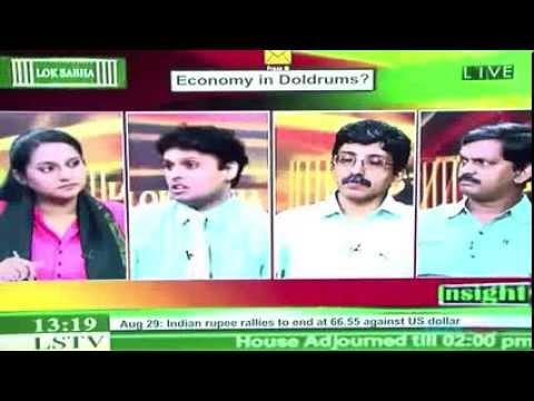 Dr. Sreeram Chaulia on slowdown in emerging economies